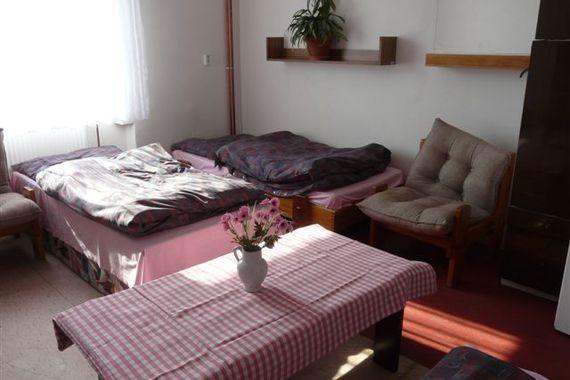 Ubytovna KAVÁK, s.r.o. - Ubytovna - hostel KAVÁK foto 4