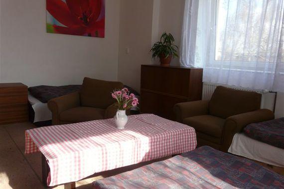 Ubytovna KAVÁK, s.r.o. - Ubytovna - hostel KAVÁK foto 5