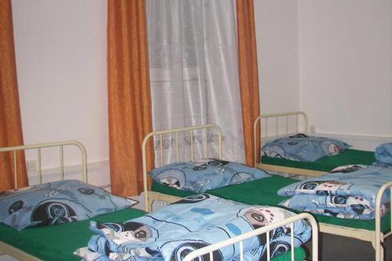 Ubytovna u Krkavce foto 2