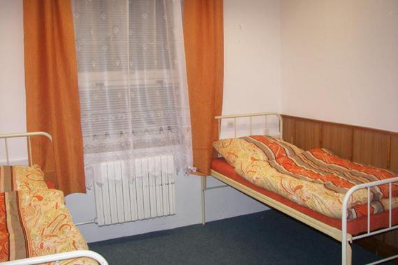 Ubytovna u Krkavce foto 1