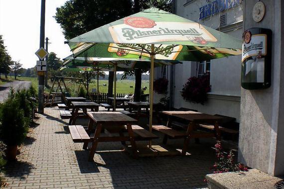 Hotel Hřebenová bouda foto 3