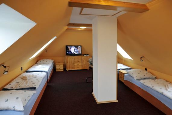 Hotel Hřebenová bouda foto 12