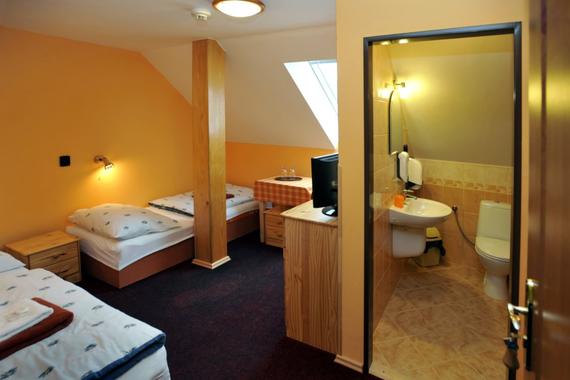 Hotel Hřebenová bouda foto 13