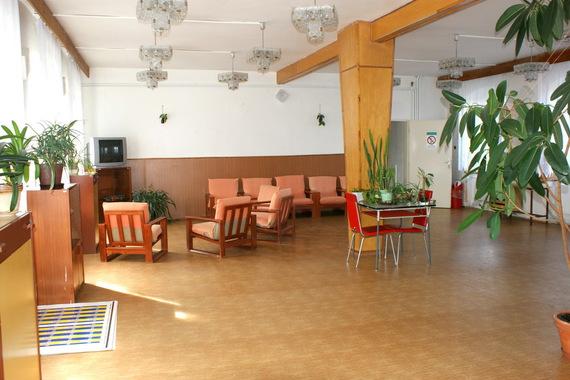 Město Šluknov - Ubytovna MěÚ Šluknov foto 4