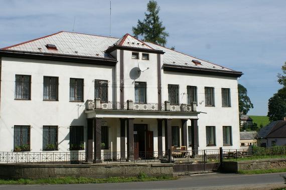 Město Šluknov - Ubytovna MěÚ Šluknov foto 1