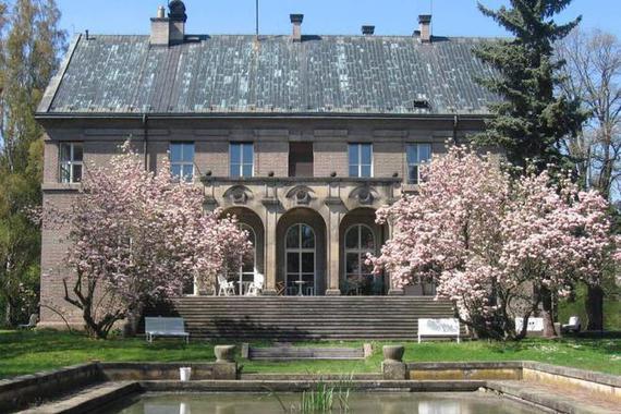 Vila Čerych foto 1