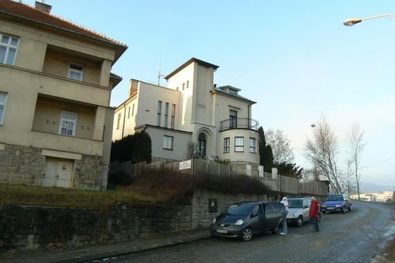 Vila Astoria foto 4