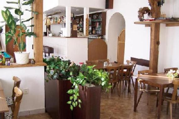 Pension, pizzerie u Veverků foto 3