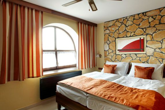 Hotel Vinopa foto 3