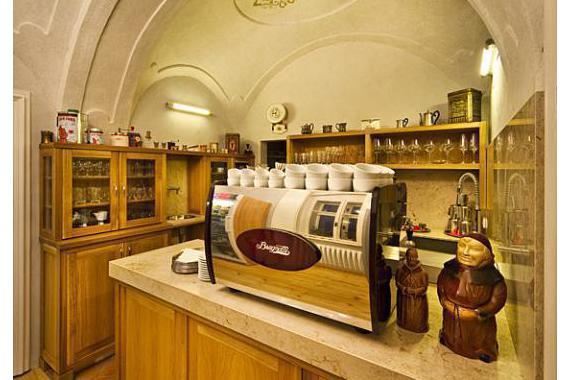 Penzion Café fara v Klentnici foto 5