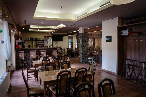Hotel Nemojanský mlýn foto 3