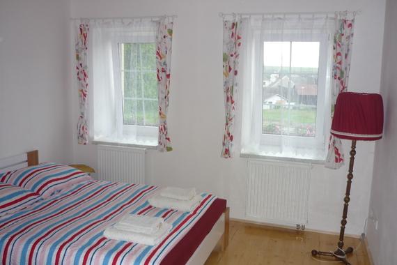 Apartmány Jílovice u Třeboně - Mgr. Miloslava Smržová foto 7