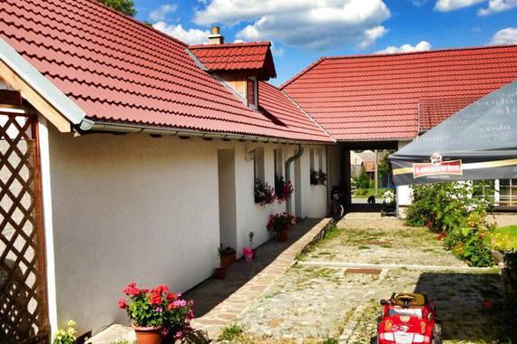Apartmány Jílovice u Třeboně - Mgr. Miloslava Smržová foto 1