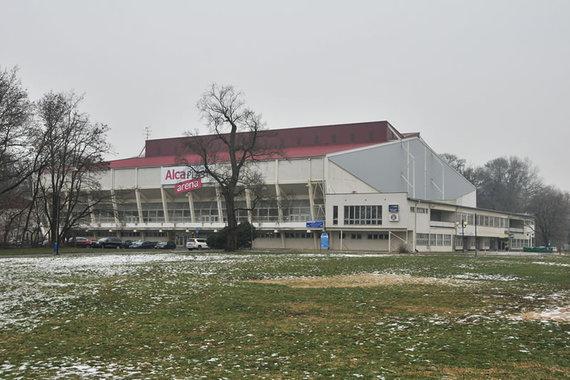 Ubytovna Zimní stadion foto 5