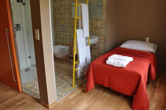 Hotel Kokořín foto 9