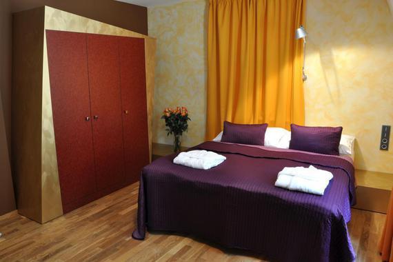 Hotel Kokořín foto 7