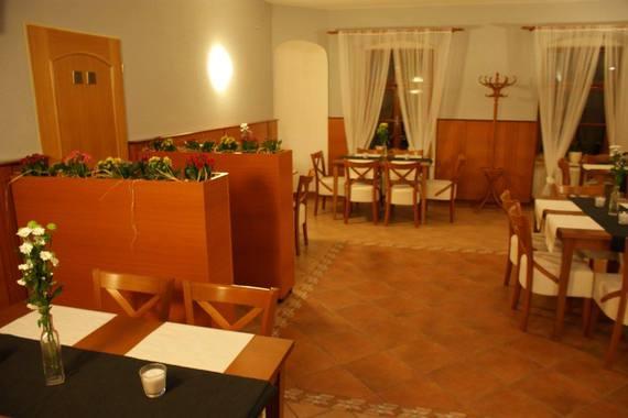 Ubytování v hotelu Pohoda na Sněžníku foto 4