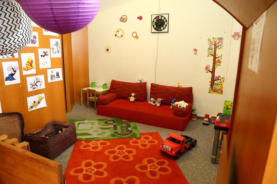 Ubytování v hotelu Pohoda na Sněžníku foto 5