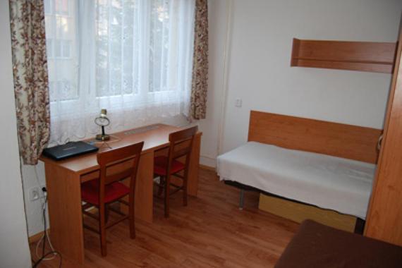Levné ubytování v Třeboni SSRV foto 2