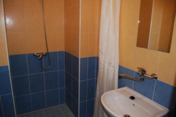 Levné ubytování v Třeboni SSRV foto 6