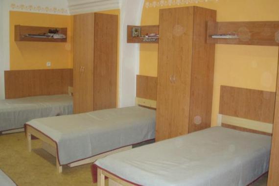 Levné ubytování v Třeboni SSRV foto 4