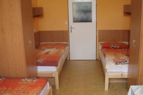 Levné ubytování v Třeboni SSRV foto 3