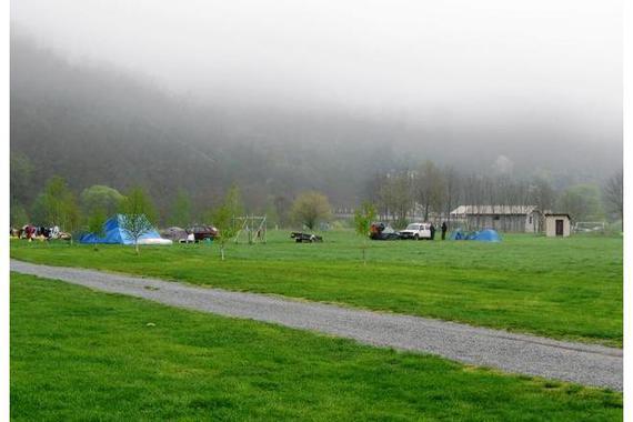 Tábořiště Pikovice foto 1