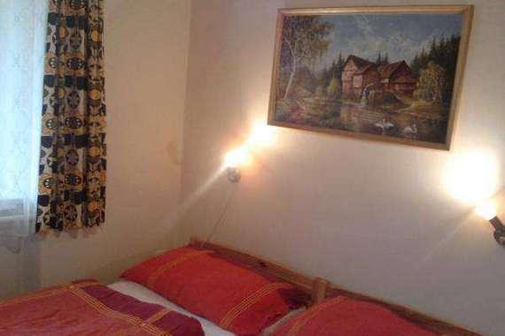 Apartmány U Pešků foto 2