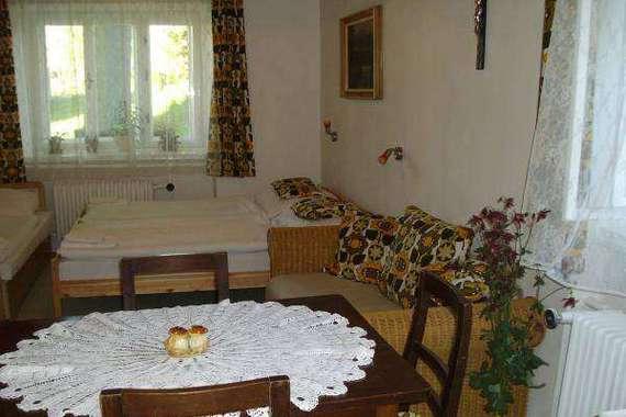 Apartmány U Pešků foto 3