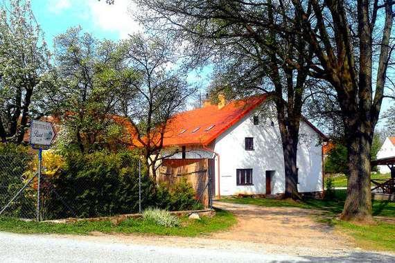 Apartmány U Pešků foto 1