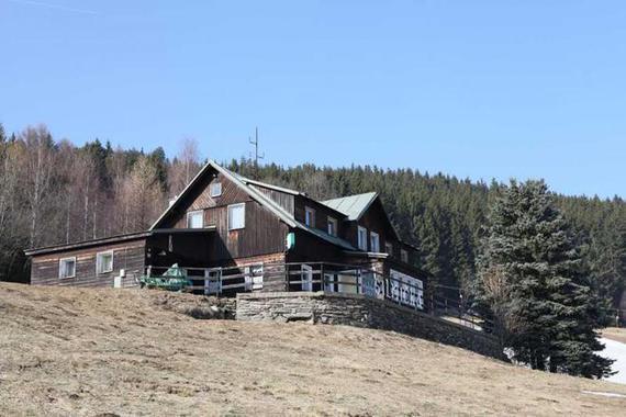 Horská chata Silnička foto 1