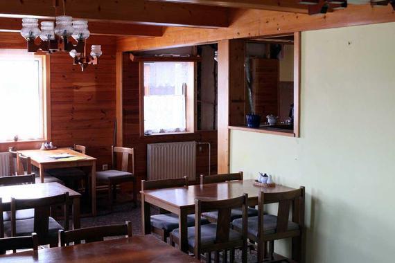 Horská chata Silnička foto 4