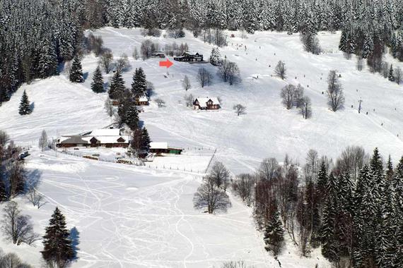 Horská chata Silnička foto 3