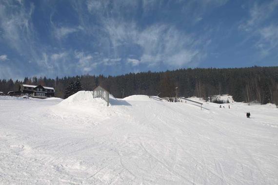Horská chata Silnička foto 6