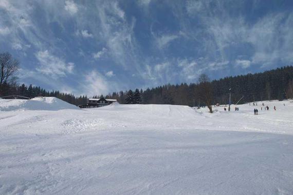 Horská chata Silnička foto 7