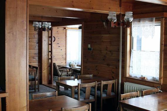Horská chata Silnička foto 5