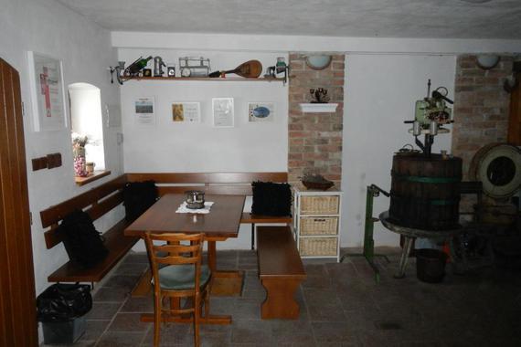 Ubytování u Hádlíků foto 11