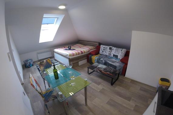 Ubytování u Hádlíků foto 63