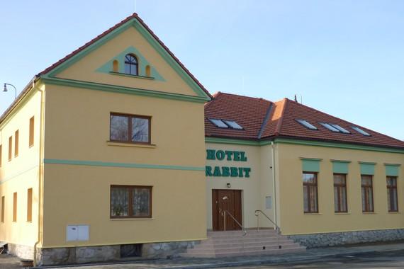 Hotel RABBIT foto 1