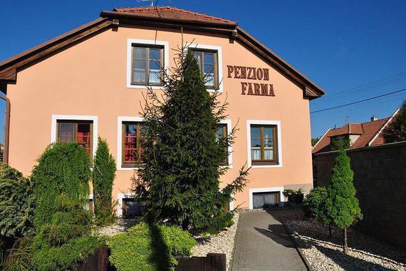 Penzion Farma foto 3