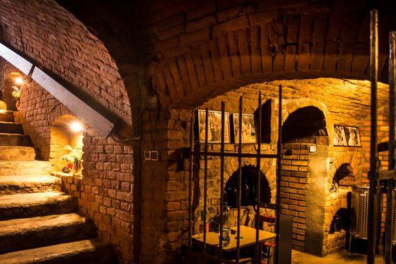 Vinný sklep Herbenka foto 4