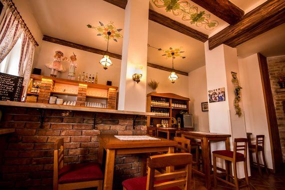 Vinný sklep Herbenka foto 5