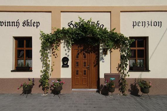 Vinný sklep Herbenka foto 3