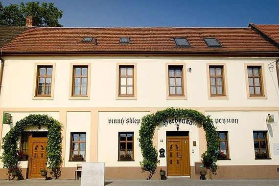 Vinný sklep Herbenka foto 1