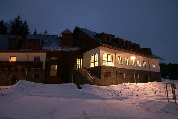 Hotel Annín foto 5