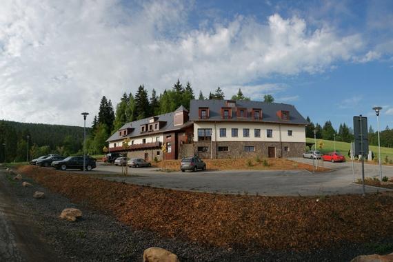 Hotel Annín foto 3