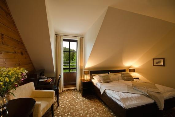 Hotel Annín foto 9