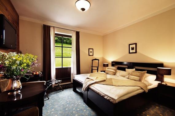 Hotel Annín foto 10