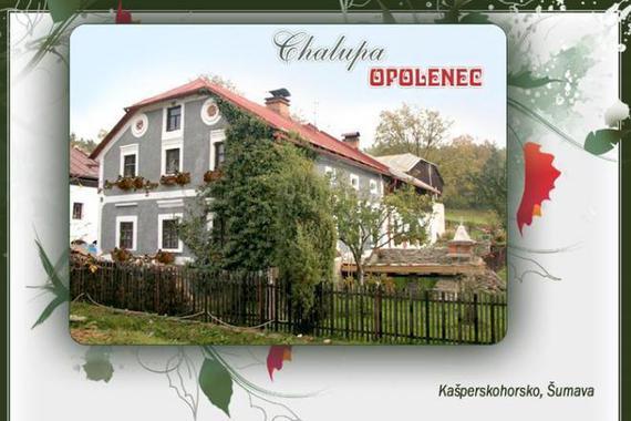 Chalupa Opolenec foto 1