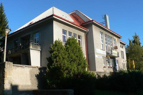 Kulturní dům Žacléř foto 1